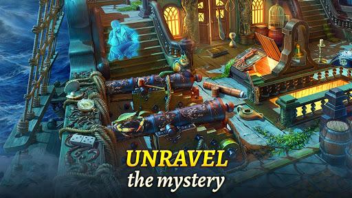 The Hidden Treasures: Seek & Find Hidden Objects 1.13.1000 screenshots 10