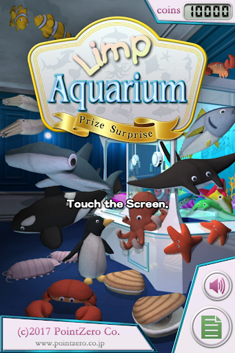 Limp Aquarium 1.08.200 screenshots 9