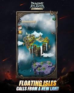 Dragons of Atlantis 15