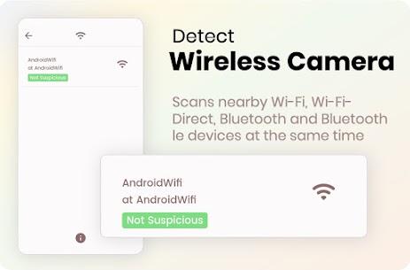 Hidden Camera Detector Gold v14.0 [Paid] 5