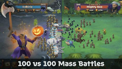 Battle Legion - Mass Battler https screenshots 1