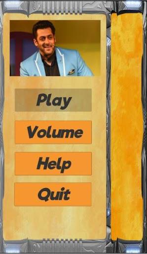 salman khan game (2020) screenshot 1