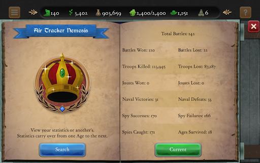 Conquest!  screenshots 11