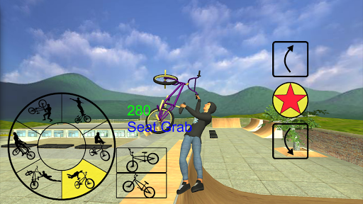 BMX Freestyle Extreme 3D apkmr screenshots 4