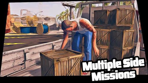 Grand Miami Gangster Theft : Crime City Simulator 6.1 Screenshots 8