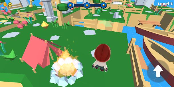 Super Land Adventure 3D – 3D Platformer 1