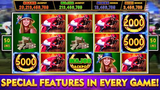 City of Dreams Slots - Free Slot Casino Games 4.4 screenshots 3