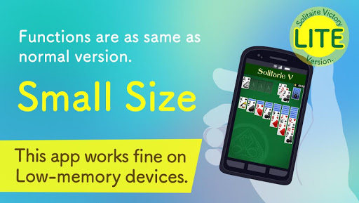 Solitaire Victory Lite - Free 7.9.2 screenshots 7
