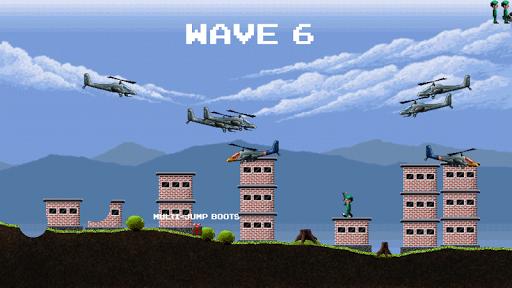 Air Attack (Ad) 4.58 Screenshots 1