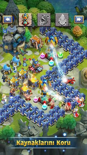 Castle Clash: Lonca Mu00fccadelesi 1.6.9 screenshots 3