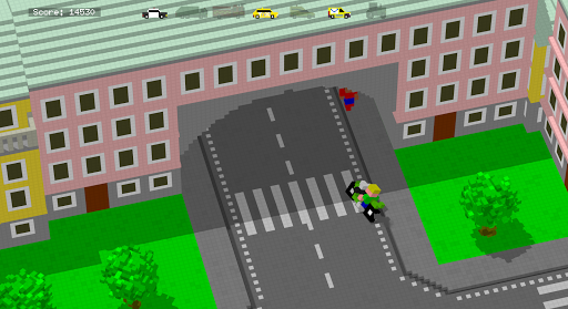 City Block APK MOD (Astuce) screenshots 3