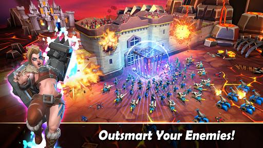 Lords Online (u738bu570bu5f81u6230) apktram screenshots 3