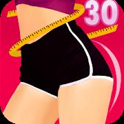 Get Wider Hips - Lose weight in 30 days