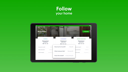 Domain Real Estate & Property - Buy, rent or sell 10.1.1 Screenshots 13