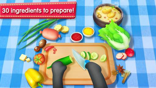 Little Panda's Restaurant 8.53.00.00 screenshots 8