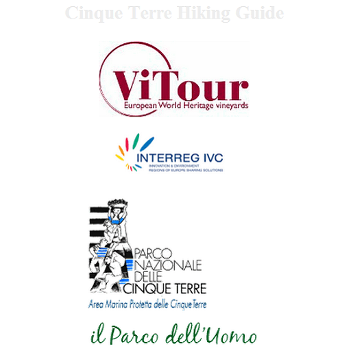 5 Terre ViTour Hiking Guide For PC Windows (7, 8, 10 and 10x) & Mac Computer