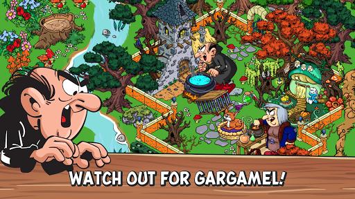 Smurfs' Village 2.04.0 Screenshots 5