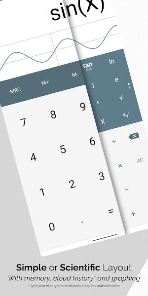 All-In-One Calculator Pro MOD APK
