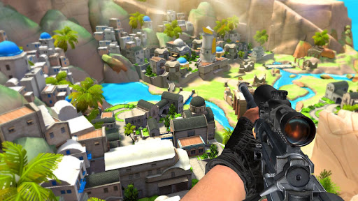 Sniper Master : City Hunter screenshots 8