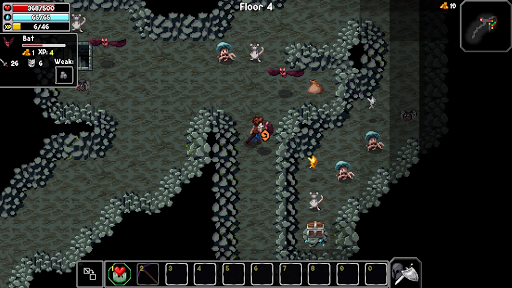 The Enchanted Cave 2 Varies with device screenshots 1