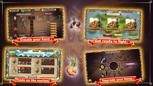 TwoLands screenshot 7