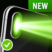 Super Bright Flashlight - Lighting Brightly