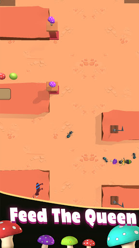 Ant Colony 3D: The Anthill Simulator Idle Games 2.3 screenshots 3