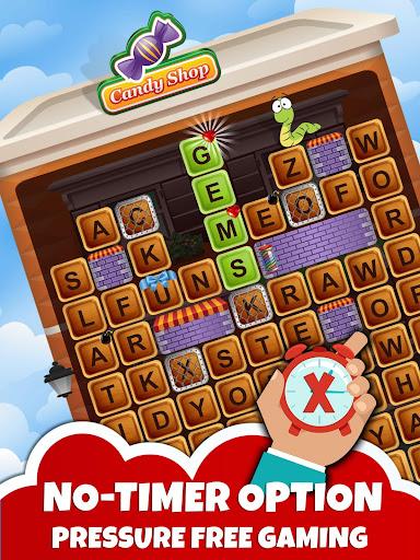 Word Wow Big City - Word game fun apkmr screenshots 6
