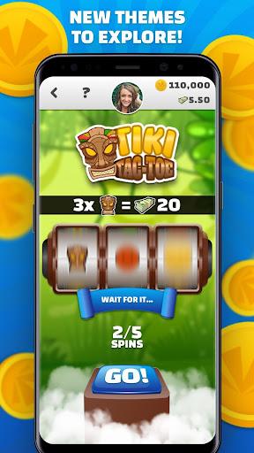 Spin Day - Win Real Money 4.1.0 Screenshots 2