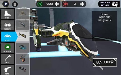 Space Gangster 2  screenshots 2