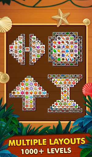 Tile Master - Tiles Matching Game  screenshots 4