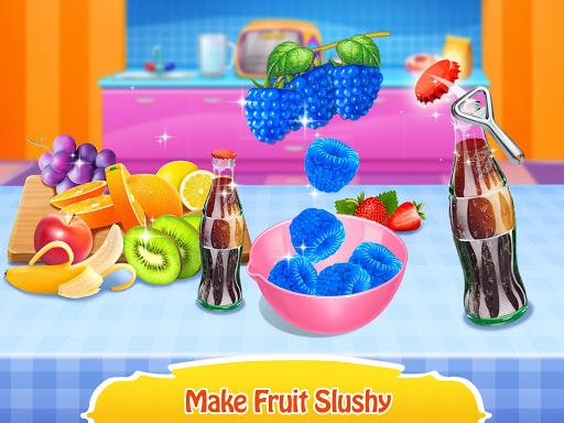 Ice Slushy Maker screenshots 2
