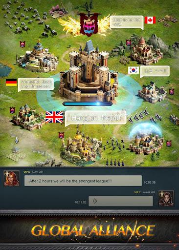 Clash of Queens: Light or Darkness 2.8.4 screenshots 15