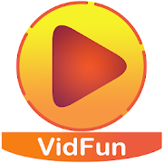 VidFun - Short Video App | Made in India