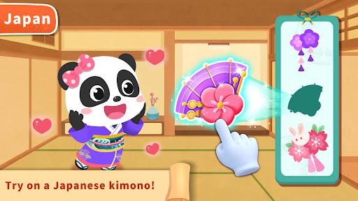 Little Panda's Summer Travels  screenshots 2