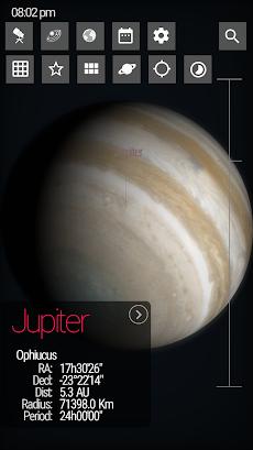 SkyORB 2021 Astronomy, Skychart, Stargazing, Newsのおすすめ画像3