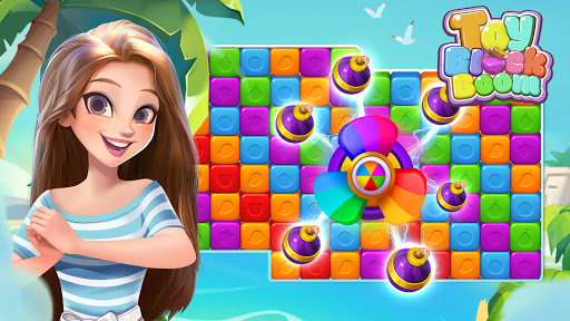 Toy Block Boom - Classic & Crush & Blast 2.3.0 screenshots 6