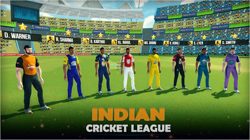 Indian Cricket Premiere League : IPL 2020 Cricket  screenshots 3