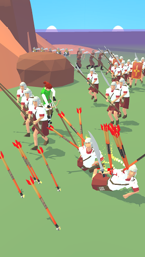 Tower Archer android2mod screenshots 5