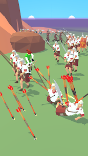 Tower Archer MOD APK 1.0.12 (Unlimited Currency) 5