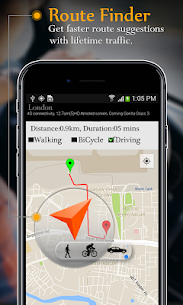 GPS Navigation  Live For Pc – Free Download On Windows 7, 8, 10 And Mac 2