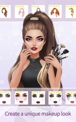 Code Triche Fashion Play (Astuce) APK MOD screenshots 2