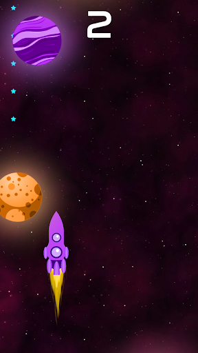 Space Run 1.4 screenshots 1