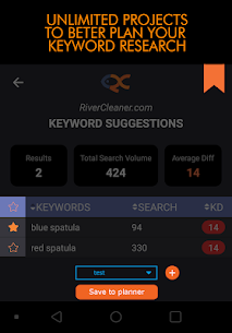 Keyword Research Tool for Amazon and Etsy Sellers 5