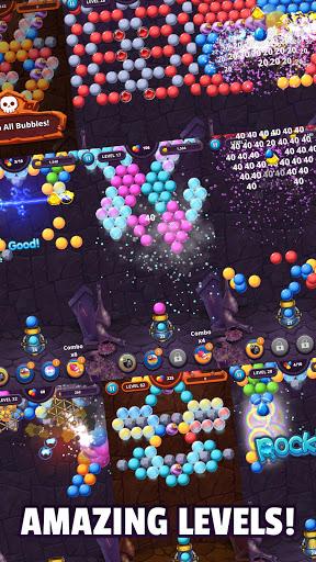 Bubble Pop! Cannon Saga apktram screenshots 4