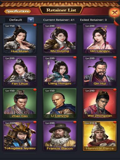 Be The King: Judge Destiny  screenshots 14