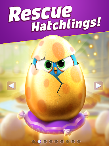 Angry Birds Match 3 4.5.1 screenshots 12