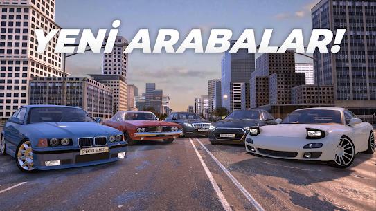 Real Car Parking Master : Çok Oyunculu Araba Oyunu Apk İndir 1