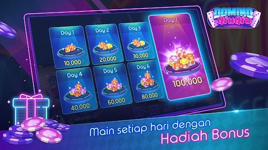 Domino Qiuqiu 3D ZingPlay – Poker QQ 99 Terbaik 7