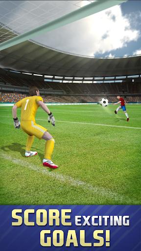 Soccer Star Goal Hero: Score and win the match 1.6.0 Screenshots 2